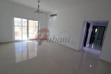 2 Bedroom Flat for Rent in Al Furjan, Dubai - Ready to move brand new spacious balcony