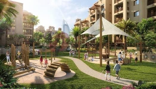 فلیٹ 2 غرفة نوم للبيع في أم سقیم، دبي - MJ Living   Burj Al Arab Views  Freehold