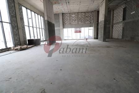 Shop for Rent in Al Furjan, Dubai - Desirable Shell And Core Big & New  Shop