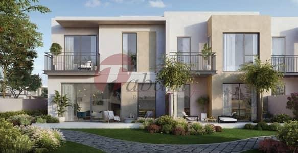 تاون هاوس 3 غرفة نوم للبيع في المرابع العربية 3، دبي - Arabian Ranches 3   5% Down Payment Only