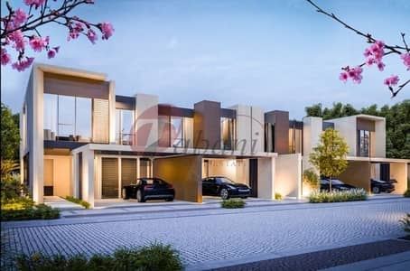 3 Bedroom Villa for Sale in Dubailand, Dubai - 3 BR Townhouses With Attractive Payment Plan
