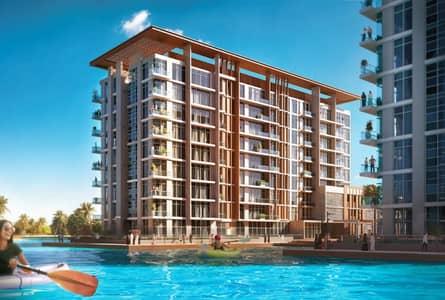 شقة في دستركت ون مدينة محمد بن راشد 3 غرف 2860387 درهم - 4194296