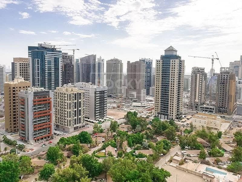 20 Commercial Plot | G+M | Al Barsha 3