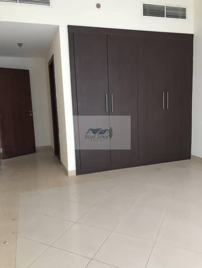 فلیٹ 1 غرفة نوم للايجار في النهدة، دبي - OUT STANDING 1BHK FURNISHED KITCHEN NEAR AL NAHDA POND PARK POOL GYM PARKING IN 40K