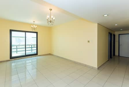 2 Bedroom Apartment for Rent in Al Garhoud, Dubai - Specious 2 bedroom apartment for rent