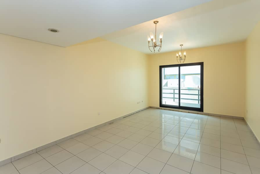 2 Specious 2 bedroom apartment for rent