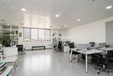 Office for Sale in Motor City, Dubai - Investors Deal | Excellent Layout | Furnished