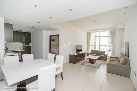 Beautifully appointed fully furnished 2 bedroom