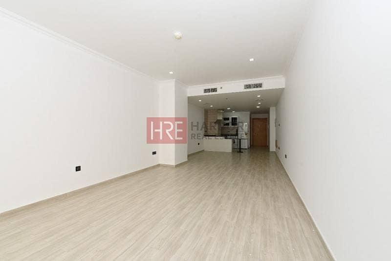 2 Luxurious Studio Apartment in Silicon Oasis
