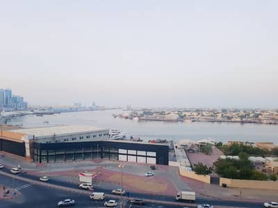 HOT OFFER!! SEA VIEW 3 BEDROOM HALL KITCHEN WITH MAID ROOM FOR SALE IN AL KHOR.