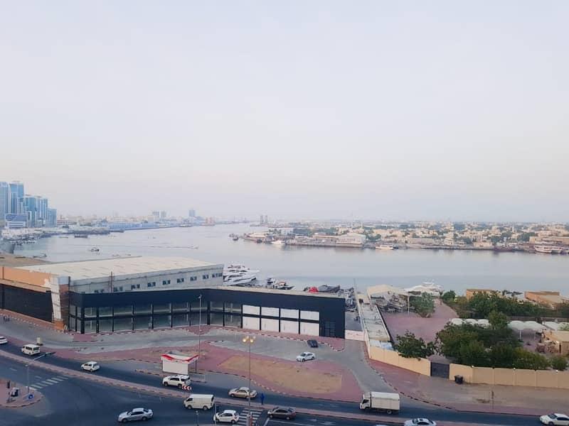 شقة في أبراج الخور عجمان وسط المدينة 3 غرف 390000 درهم - 4194546