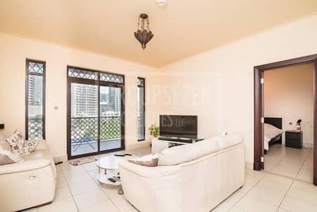 شقة 3 غرفة نوم للبيع في المدينة القديمة، دبي - OLD TOWN Reehan 3 BD CHEAPEST in The Market VOT