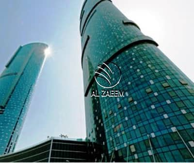 3 Bedroom Apartment for Sale in Al Reem Island, Abu Dhabi - Stunning Full Sea View Fully Furnished Three Bedroom Apartment