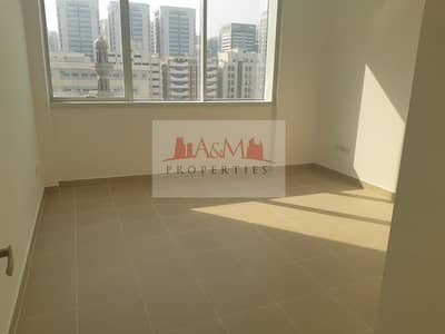 2 Bedroom Apartment for Rent in Tourist Club Area (TCA), Abu Dhabi - 000 ONLY