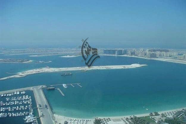 Wonderful Location in Marina | 2 bdr apartment | Full Sea View