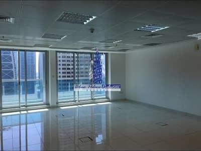 مکتب  للبيع في أبراج بحيرات جميرا، دبي - Vacant Fitted Armada Office on Urgent Sale