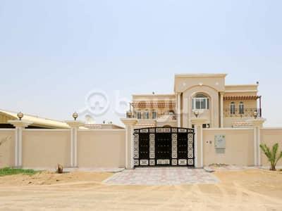 فیلا 5 غرفة نوم للايجار في الرحمانية، الشارقة - VILLA FOR RENT IN AL RAHMANIYA BRAND NEW