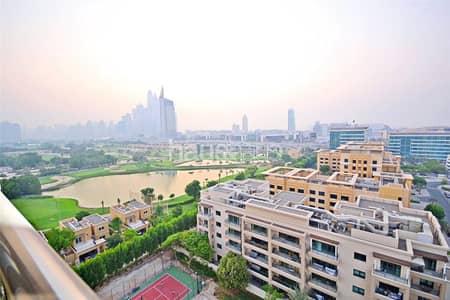 فلیٹ 2 غرفة نوم للايجار في ذا فيوز، دبي - Negotiable | Chiller Free | Vacant Now |