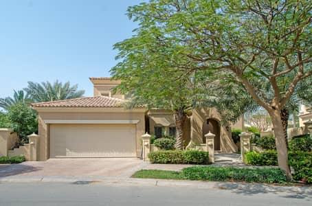 فیلا 5 غرفة نوم للبيع في المرابع العربية، دبي - Stunning Upgraded Villa  Private Pool