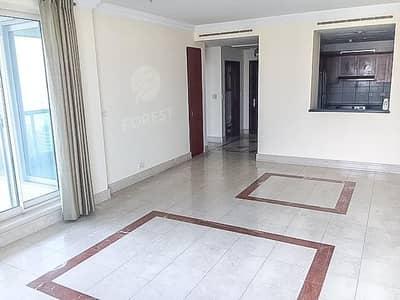 فلیٹ 1 غرفة نوم للايجار في دبي مارينا، دبي - 1 Month Free! Large Layout with Great View of Marina