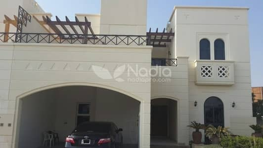 4 Bedroom Villa for Rent in Mudon, Dubai - 4BR + MaiD | Type A Villa | Mudon Villa | Dubai Land