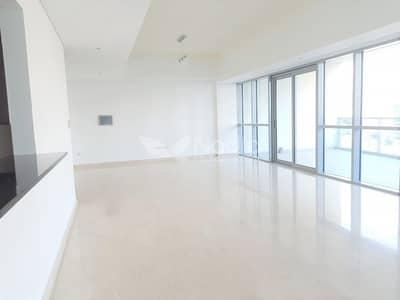 فلیٹ 3 غرفة نوم للايجار في دبي مارينا، دبي - 3BR+M | Marina View | Jewel Tower B | Dubai Marina