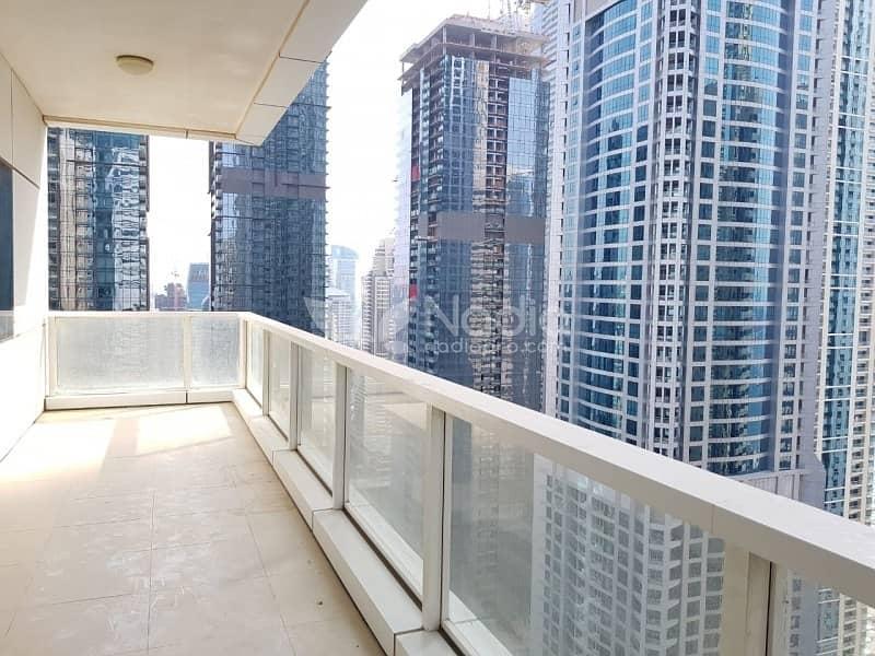 2 Bedroom + Study   Mag 218   Dubai Marina   For Rent