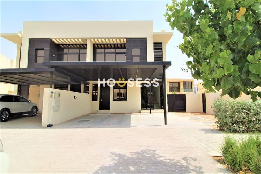 Beautifully Located    Brand New 3 Bedroom Villa