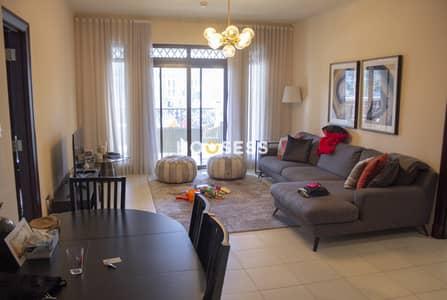 Best Price | Spacious 2 Bed | Burj View