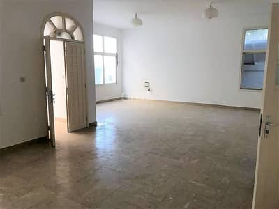 فیلا 4 غرفة نوم للايجار في القرم، أبوظبي - Excellent 4 bedroom villa w/ roof top terrace