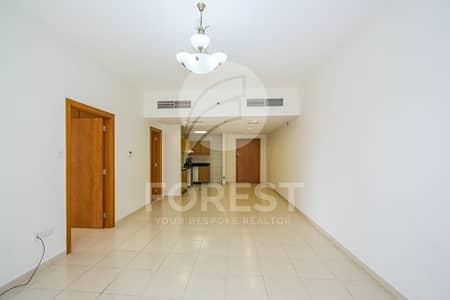 فلیٹ 1 غرفة نوم للبيع في قرية جميرا الدائرية، دبي - Well Maintained Spacious 1 Bedroom | Vacant