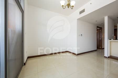 1 Bedroom Apartment for Sale in Jumeirah Village Circle (JVC), Dubai - Well-Maintained 1 Bed with Park view   High ROI