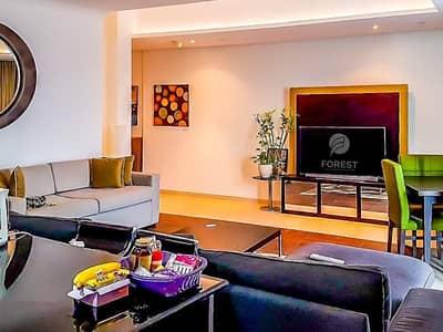 شقة 1 غرفة نوم للبيع في مدينة دبي الرياضية، دبي - Furnished   Spacious 1 Bed with Golf Course View