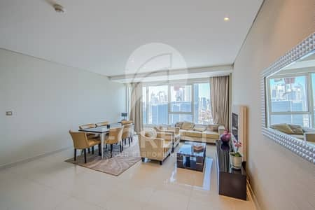 فلیٹ 2 غرفة نوم للبيع في الخليج التجاري، دبي - Well-Maintained 2 Beds | Vacant on Transfer
