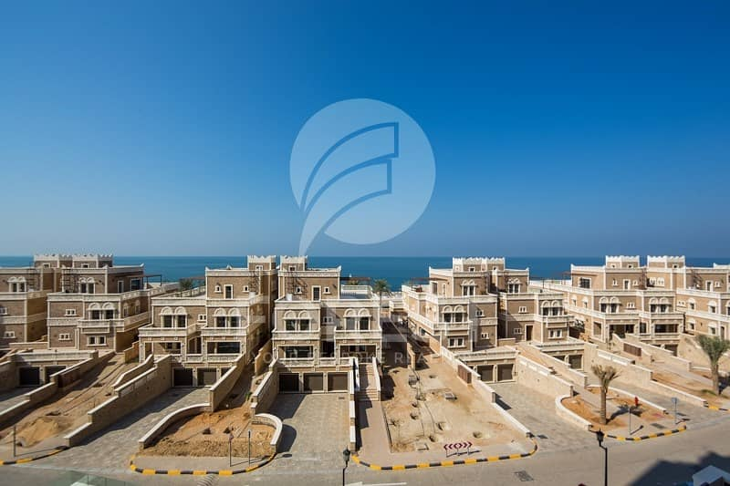 2 Brand New 3 BR with Sea View | Beach Access