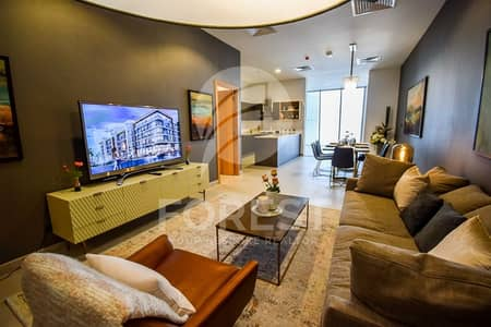 فلیٹ 1 غرفة نوم للبيع في دائرة قرية جميرا JVC، دبي - Premium 1 Bed   High ROI   No Commission
