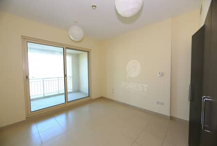 1 Bedroom Flat for Sale in The Views, Dubai - Vacant and Ready to Move In 1 Bedroom on Mid Floor