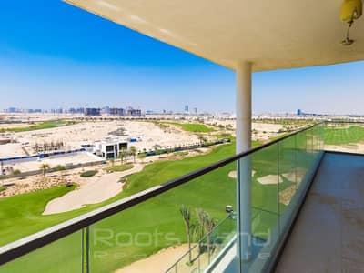 1 Bedroom Apartment for Sale in DAMAC Hills (Akoya by DAMAC), Dubai - Cheapest 1 Bedroom Apt  in Golf Horizon Damac Hills