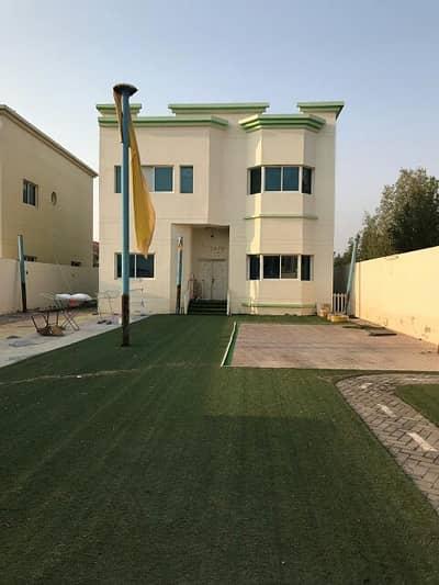5 Bedroom Villa for Rent in Al Jurf, Ajman - Villa for rent in Al-Jarf area