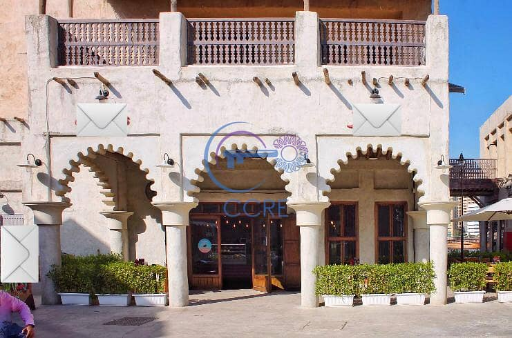 Ice Cream Parlor Business | Next to Dubai Creek | Bayut com