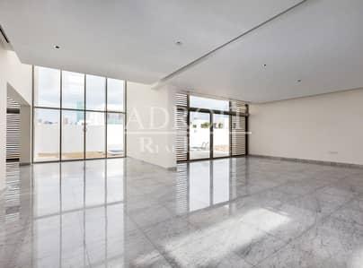 5 Bedroom Villa for Sale in Mohammad Bin Rashid City, Dubai - With Elevator | 5BR Contemporary Villa | Type B | District One