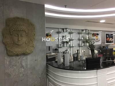 محل تجاري  للايجار في أبراج بحيرات جميرا، دبي - Equipped-Upgraded | 2500 sqft Restaurant
