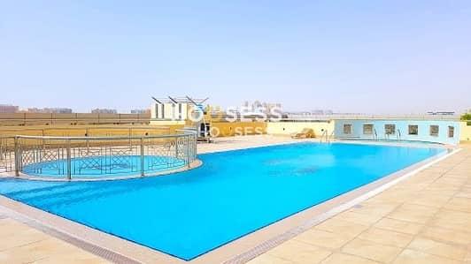شقة 1 غرفة نوم للايجار في دبي لاند، دبي -  No Commission just a fix fee