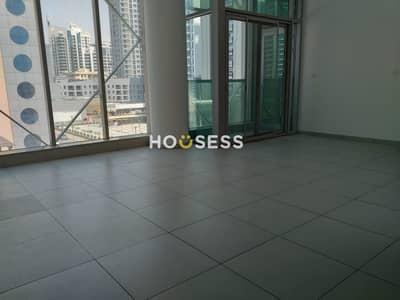 1 Bedroom Apartment for Rent in Dubai Marina, Dubai - Marina View| access to Marina walk| spacious.