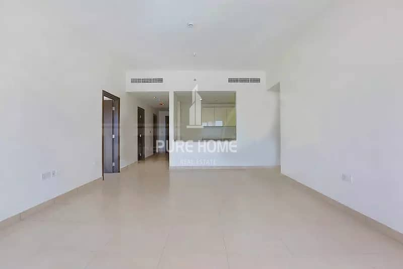 2 MOVE in NOW !! Spacious 2 bedrooms apartment VACANT in The Wave