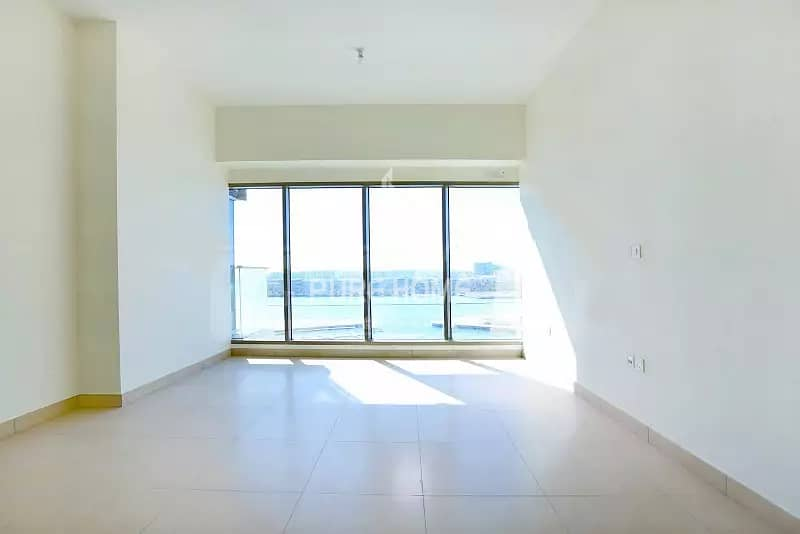 11 MOVE in NOW !! Spacious 2 bedrooms apartment VACANT in The Wave