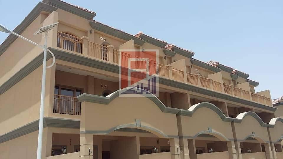 4 Bhk Beautiful villa for rent in Al Zahya