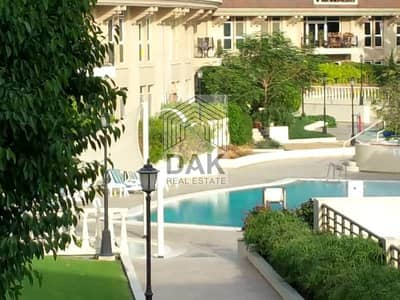 فلیٹ 2 غرفة نوم للبيع في مردف، دبي - Large 2 bed Fully Furnished l Pool & Garden View