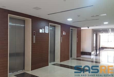 مکتب  للايجار في واحة دبي للسيليكون، دبي - Huge Office| Shell and Core | 2