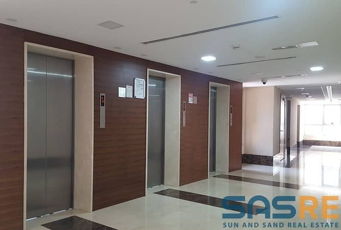 2 Shell and Core Office |w/ Rent Free | Best Price